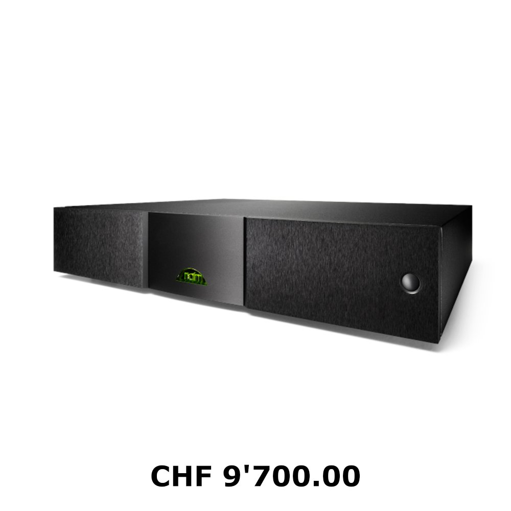 Naim 555 PS DR inklusive Preis in CHF